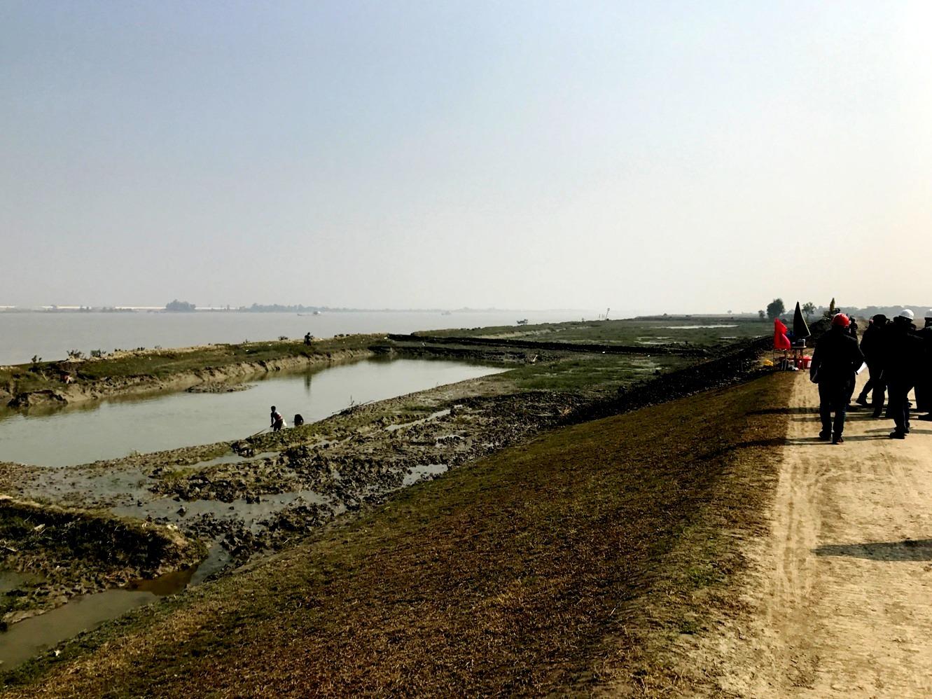 CDR Bangladesh CEIP-I-1