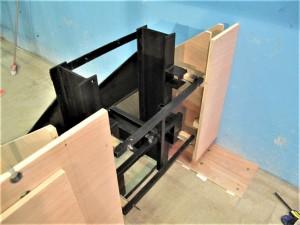 03. CDR 3D Model Test Arzanah Temp Port Design